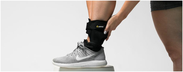 Problems with Ankles? | Forget About the Tapes and Find the Proper Ankle Brace