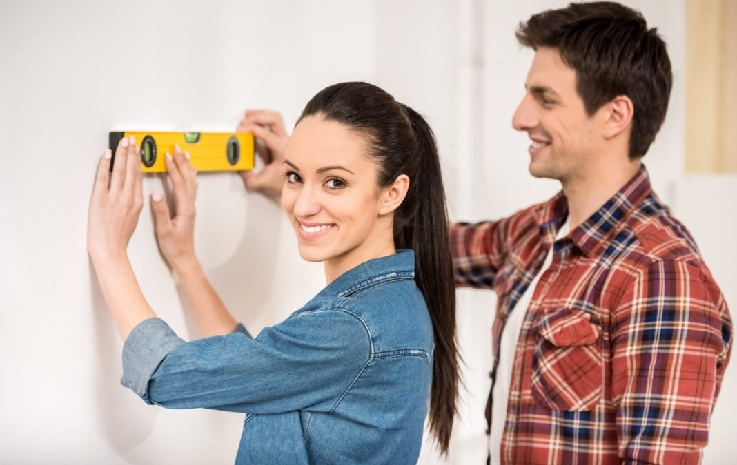 Top Three Reasons To Hire a Handyman For Cosmetic Projects