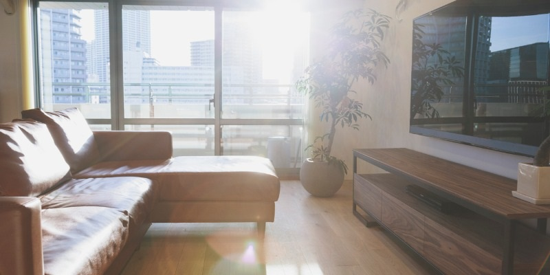 The benefits of adding natural light in your home