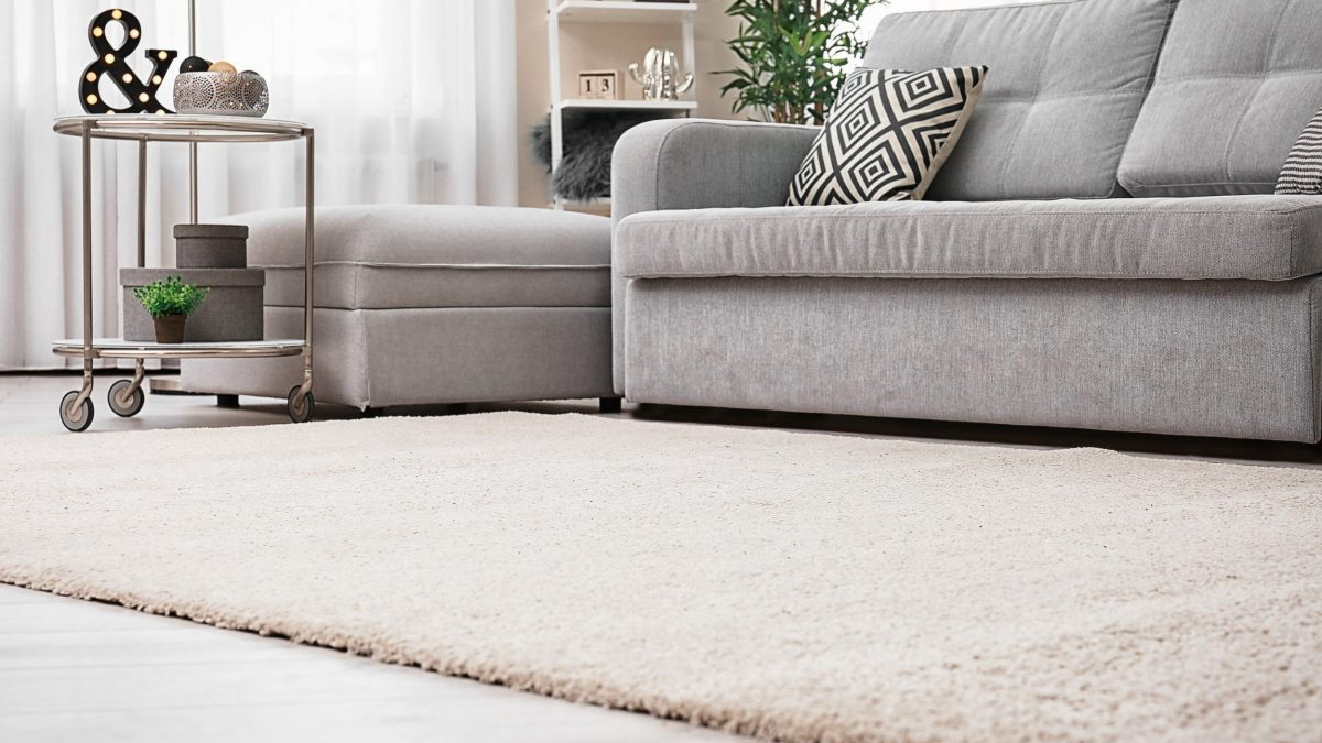 How to choose your carpet style