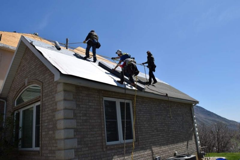Have a roof claim? Understanding what is and isn't covered