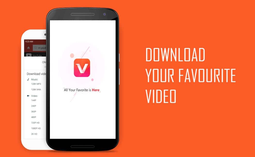 5 Best video downloading apps