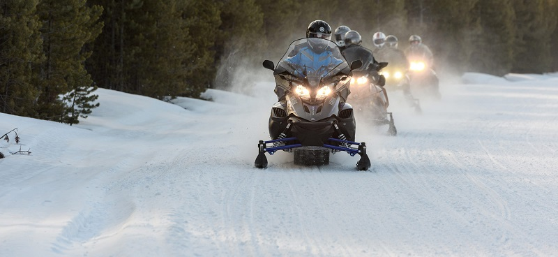 5 Great Ways to Use an ATV