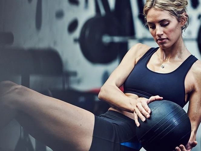 The Beginner's Guide to Stay Strong Through Strength Training