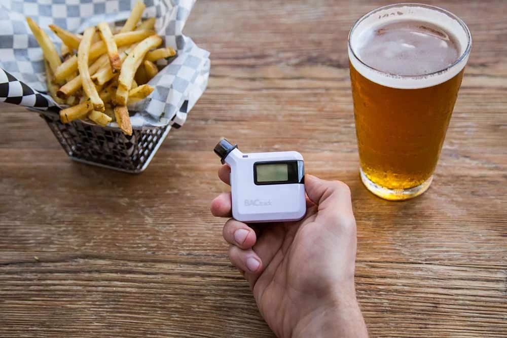 Breathalyzers and Blood Tests for DUI Aren't as Accurate as You Would Think