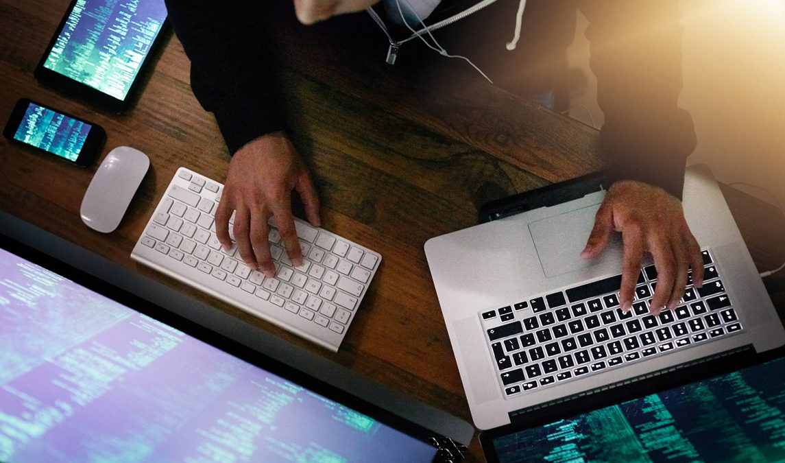 How Cybercrime Has Evolved Since It First Started In 1970s?