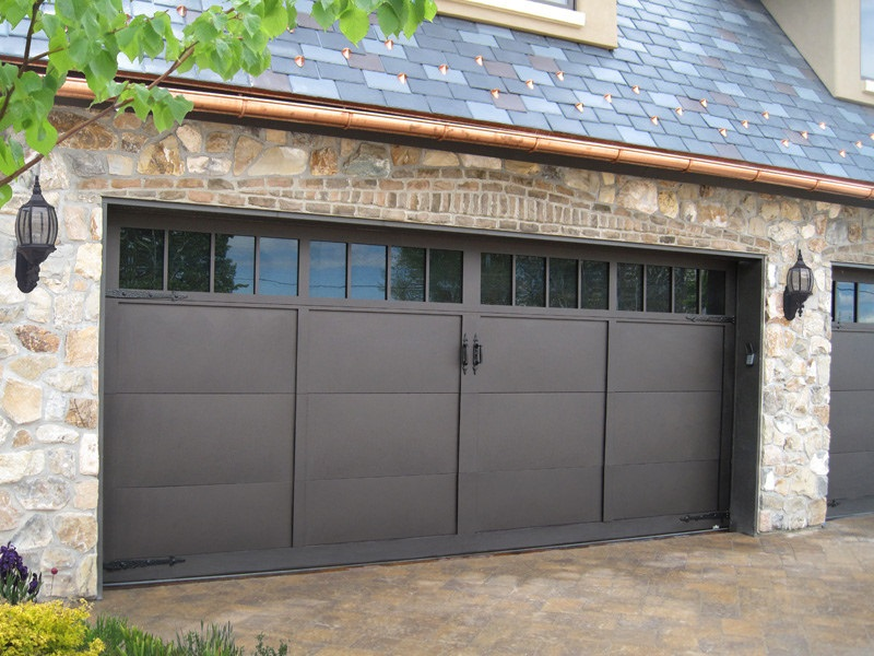Five Reasons Why Your Garage Door Won't Open