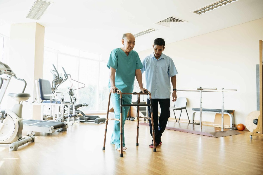 Are You Ready For Your National Physical Therapy Exam?