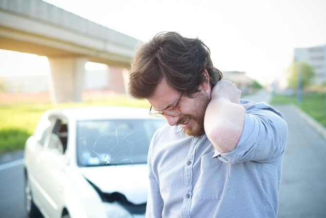Recovering Compensation for Car Accident Injuries in Los Angeles