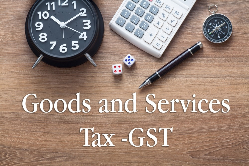A Detailed Guide: Gst Exemption List For Services