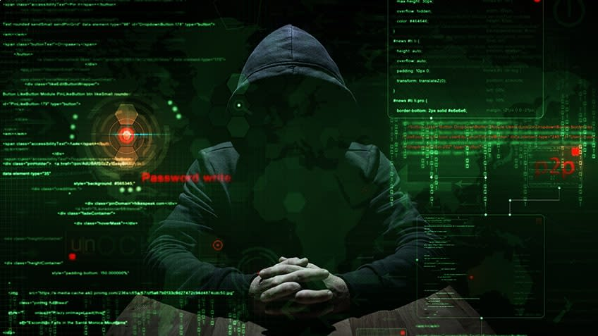 Cybersecurity Analyst Interview QAs