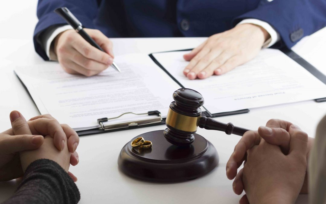 Important Traits you Cannot do without in a Family Law Attorney