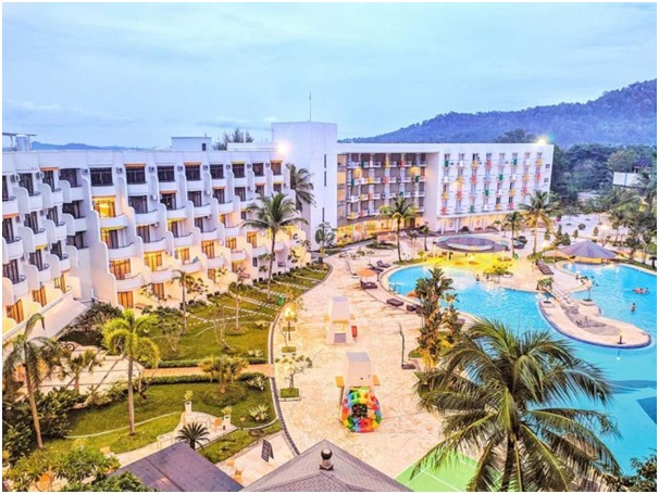 Where to Stay with Family in Batam
