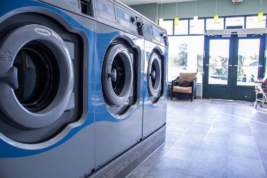 Laundromat Equipment Financing Guide for Small Businesses