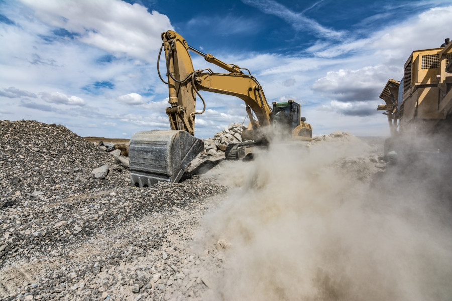 Importance of Dust Suppression in Construction Sites