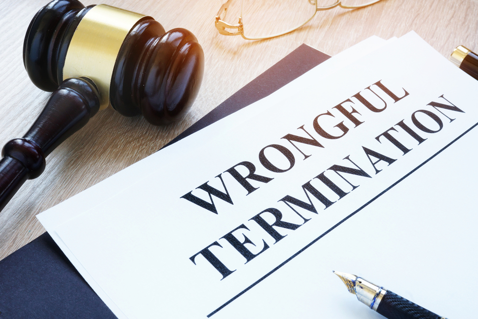 Why Hiring a Wrongful Termination Lawyer is Important for Winning the Claim