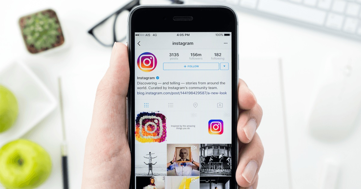 Instagram: The Most Powerful Social Media Marketing Platform