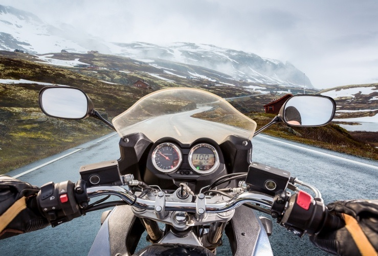 Tips to Maintain and Protect Your Motorcycle in Winter