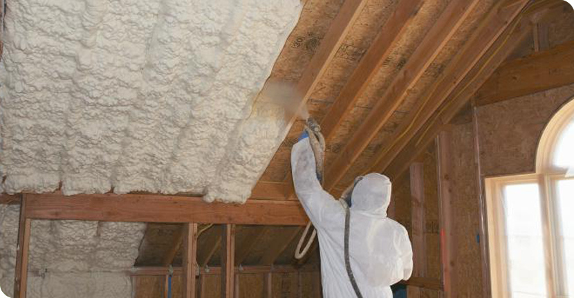 Advantages Of Hiring Attic Insulation Services