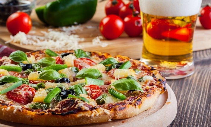 Pizza and Beverages: Which Combo Appeals to You?