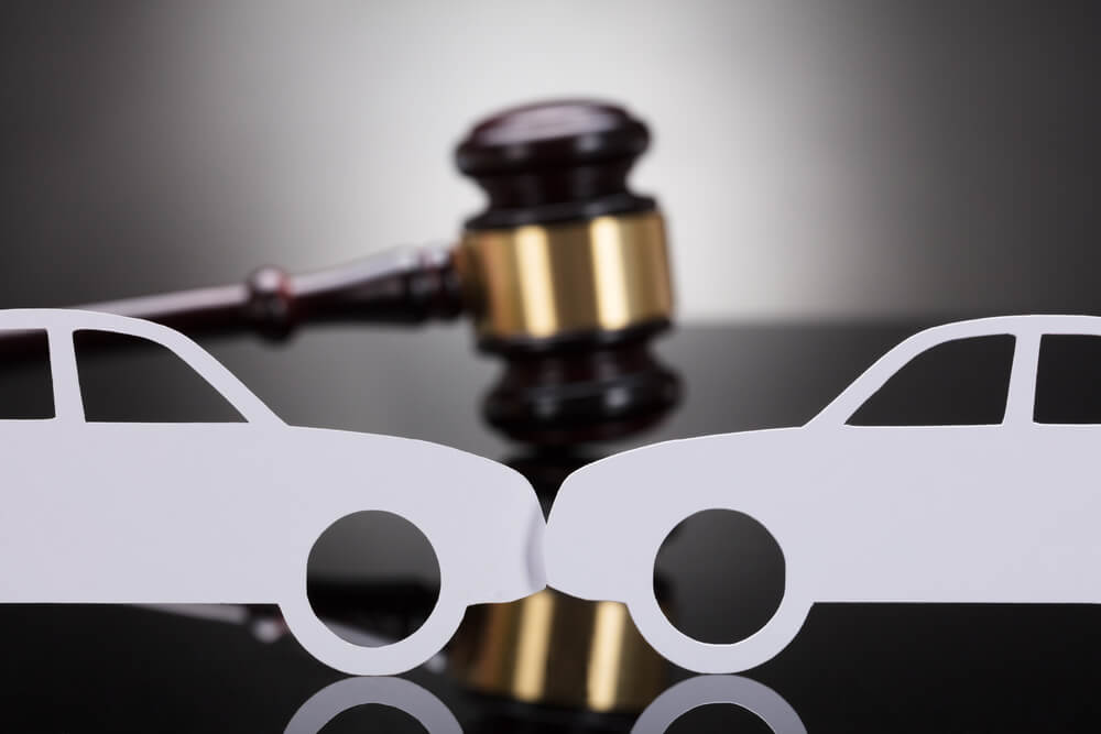 Dual Benefits Offered by an Experienced Contingency Car Accident Attorney