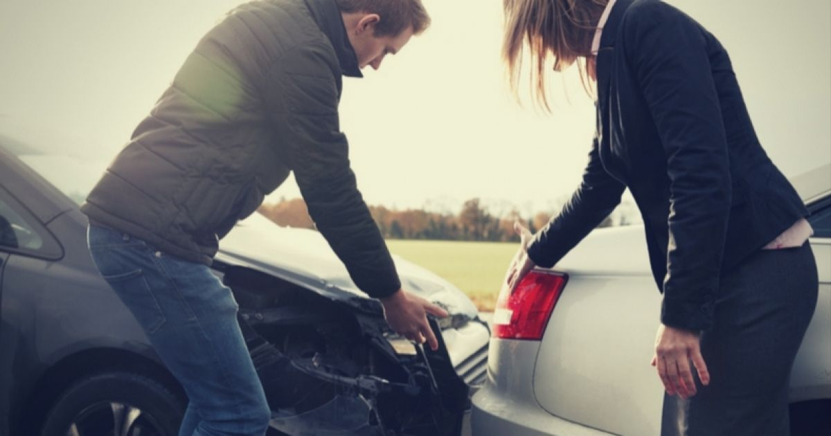 The aftermath of an auto accident: Get legal assistance