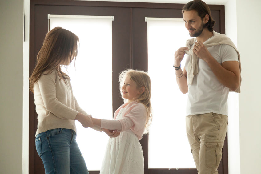 Family Law – A Quick Guide
