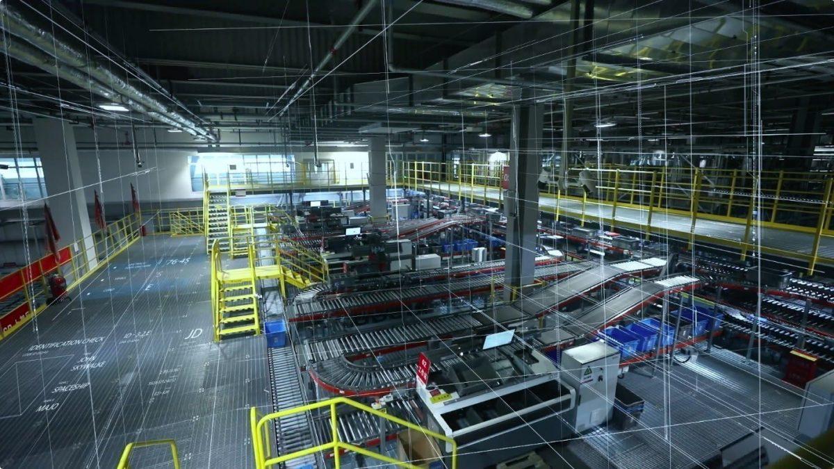 JD Logistics Transforms China Logistics Sector