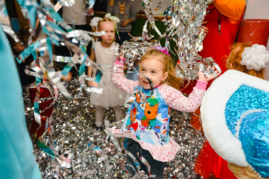 Fun Birthday Party Ideas for Your Child