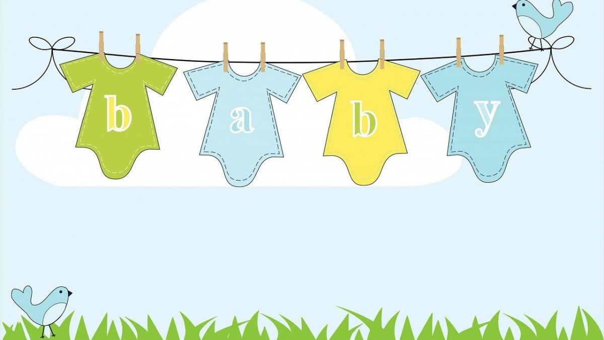 How You Can Pick Out the Best Clothes for Your Baby