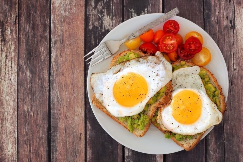 Essentials of Burning Fats with Keto Max