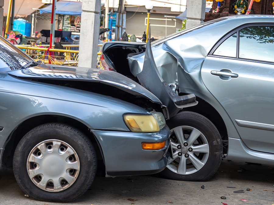 Why You Should Not Jump at a First Settlement Offer After a Car Accident