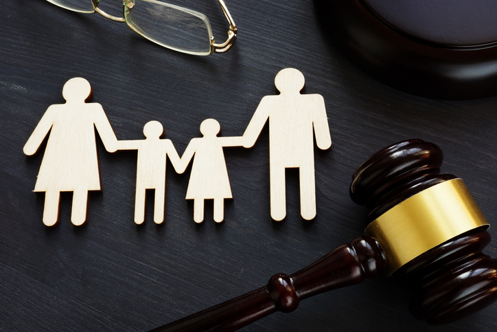 Hiring a Wilmington family law attorney: Ease your divorce