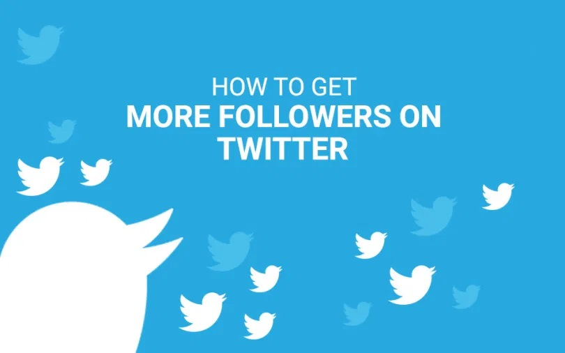 How To Get Real Twitter Followers?