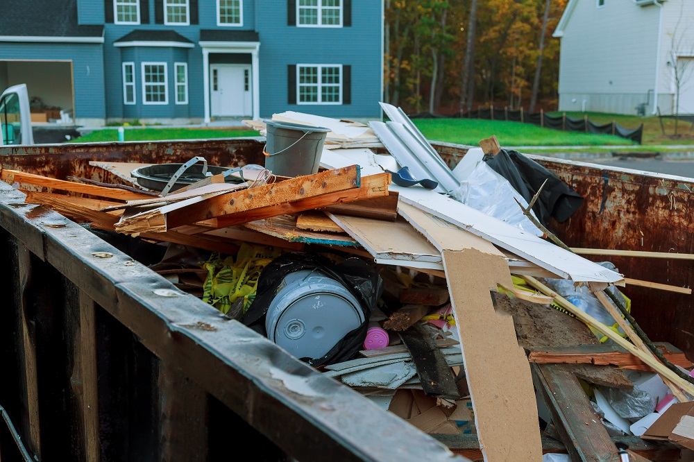 Professional Rubbish Removal Companies Help Maintain Health and Safety
