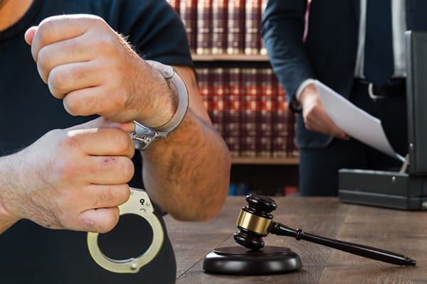 Four Things a Winder Criminal Law Attorney can Do for You
