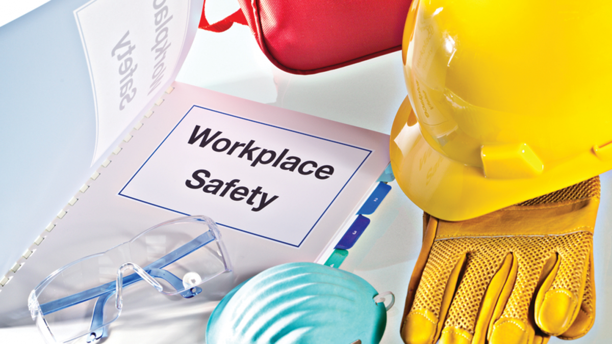 Why Safety Training Is Essential?