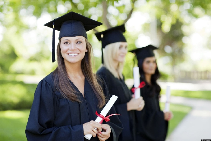 You've Finished your IT Degree… Now what?