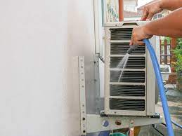 How the home AC balance the indoor temperature