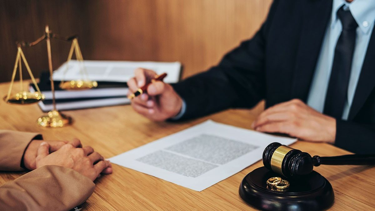 Consulting a Salt Lake City divorce lawyer: Ask these questions