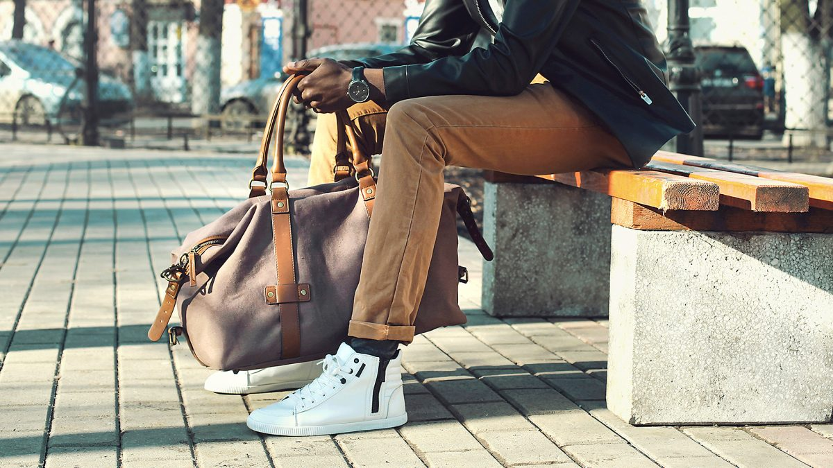 Best travel bags for a short day tour.