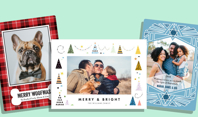 Create Outstanding Holiday Photo Cards: Find Out How